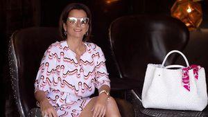 Das sucht TV-Star Claudia Obert wirklich in ihrer Datingshow