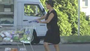 Schwanger-Gerüchte: Ist das Claudia Tews' Baby-Bauch?