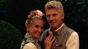Claudia Effenberg zeigt Liebes-Comeback mit Stefan