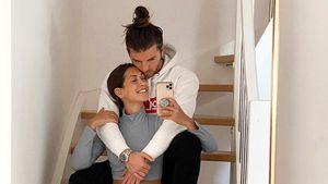 Clea-Lacy strahlt: Der erste Geburtstag mit ihrem Riccardo!