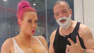 Für den Intimbereich: Coco nutzt Bart-Rasierer von Ice-T!