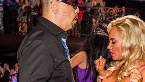 Hui! Coco tanzt lasziv für ihren Ice-T
