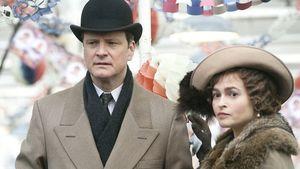 Colin Firth und Helena Bonham Carter