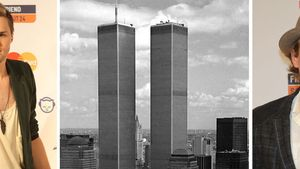 Ihre Geschichten: So erlebten die Stars 9/11
