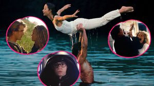 "Wie ""Dirty Dancing"": Auch diese Film-Klassiker werden 30!"