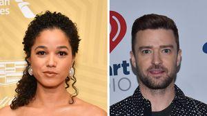 Nach Flirtskandal: Alisha Wainwright schwärmt von Timberlake