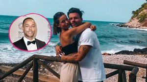 Spitze gegen Ex Andrej? Jenny liebt Dari wie keinen zuvor