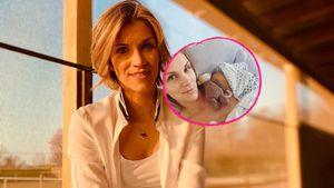 Das Baby ist da: Anna-Maria Zimmermann ist Mama geworden!