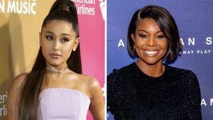 Nach Ellen Pompeo: Ariana Grande unterstützt Gabrielle Union