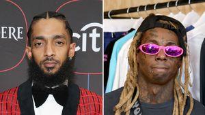 Wegen Nipsey Hussle? Lil Wayne hatte Pistole immer dabei!