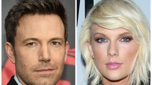 Hollywood-Star Ben Affleck und Sängerin Taylor Swift