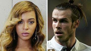 Für 1,5 Mio Pfund: Singt Beyoncé auf Fußballer-Hochzeit?