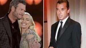 Disst Gwen Stefanis Ex Gavin Rossdale hier ihren Neuen?