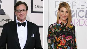 """Full House""-Bob Saget liebt Lori Loughlin trotz Uni-Skandal"