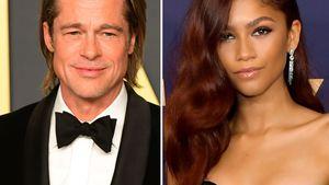 Brad Pitt, Zendaya und mehr: Diese Stars sind bei den Oscars