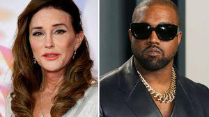 Caitlyn Jenner möchte Kanye Wests Vizepräsidentin werden!