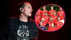 """""""Ein Freund"""": FC Bayern trauert um Chester Bennington (†41)!"""