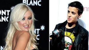 Christina Aguilera: Was geht da mit Lindsays Ex?