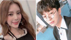 """Nach Liebesgerüchten: K-Pop-""""Paar"""" verwirrt mit Statements"""