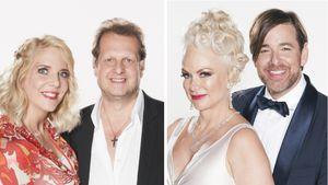 Erster Sommerhaus-Zoff: Daniela & Jens streiten mit Patrick