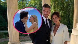 Verdienen die Beckhams durch Brooklyns Hochzeit Millionen?