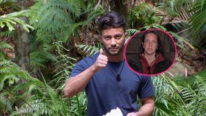 Genug ist genug: Domenico nimmt Dschungel-Danni in Schutz!