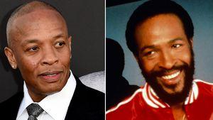 Große Ehre für Dr. Dre: Er darf Marvin Gayes Leben verfilmen