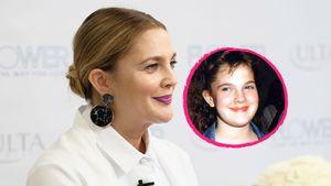 Mit Oscar-Throwback: Drew Barrymore feiert ihren 44. B-Day!