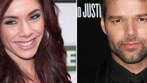 X-Factor: Edita singt mit Ricky Martin im Duett!