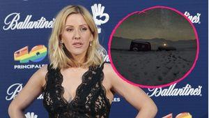 Schock-Offenbarung: Ellie Goulding wäre beinahe ertrunken!