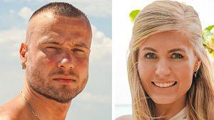 """Wegen Veggie-Essen: """"Ex on the Beach""""-Beef bei Eric & Hanna"""