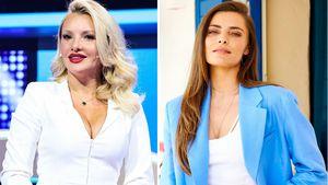 """Schlag den Star"": Evelyn spielt bald gegen Sophia Thomalla"