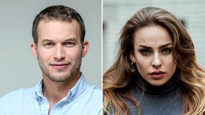 """""""Sturm der Liebe""""-Star Florian und BTN-Livia sind zusammen!"""