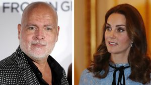 Verhaftet! Schlug Herzogin Kates Onkel seine Frau zu Boden?