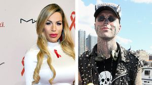 """Just Tattoo Of Us"": Gina-Lisa bekommt Zombie-Boy-Erinnerung"