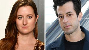 Sind Meryl Streeps Tochter Grace und Mark Ronson verlobt?