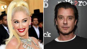 Gwen Stefani und Gavin: Isolation belastet ihre Co-Erziehung