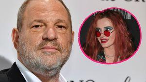 Wegen Skandal? Neuer Weinstein-Kinofilm floppt gnadenlos!