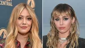 """""""Lizzie McGuire"""" und """"Hannah Montana"""" bald in einer TV-Show?"""
