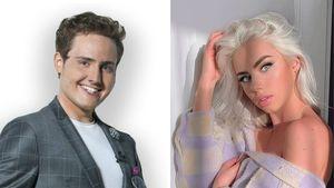 """""""Beauty & The Nerd"""": Unstimmigkeiten bei Kim und Illya?"""