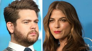 Wegen Multiple Sklerose: Jack Osbourne supportet Selma Blair
