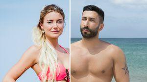 """Nach Exit: Erste Worte von """"Love Island""""-Janina & Babak!"""