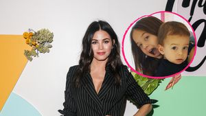 Altersunterschied ihrer Kids: Jenna Dewan war lange besorgt