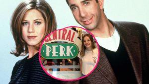 """So hübsch ist Jennifer Anistons """"Friends""""-Tochter (16) heute"""