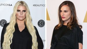 Bikini-Beef: Jessica Simpson greift Natalie Portman an!