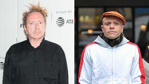 """Sex Pistols-Frontmann: """"Keith Flint zerfraß die Einsamkeit!"""""""