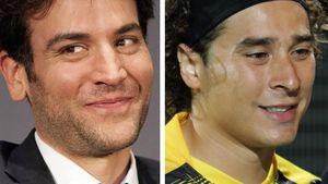 HIMYM-Josh: Steht er als Mexikos Torwart auf dem WM-Platz?