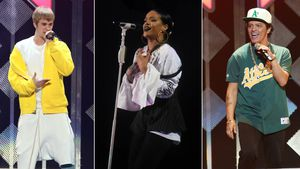Mega Star-Mashup: Rihanna, Bruno Mars & mehr in EINEM Song!