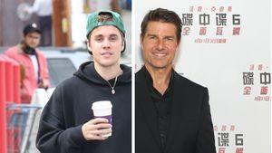 """Doch kein Fake: Plant die UFC """"Bieber-Cruise-Kampf"""" schon?"""