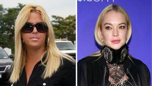 Schon wieder! Lindsay Lohans Stiefmutter wurde verhaftet